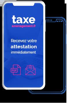 attestation-taxe-d-aménagement